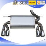 M3 범퍼를 위한 2014-up 배기관