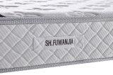 Mobiliario de dormitorio cómodo colchón de látex natural