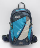 Form Colourful Hiking Backpack für School, Laptop, Hiking, Travel (1617A)