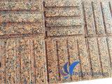 Mattonelle di pavimento rosse personalizzate naturali dell'acero G562