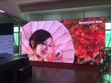Schermo di visualizzazione esterno del LED di colore completo del comitato di SMD