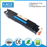 Schnelle kompatible Toner-Kassette des Bild-CE351A für HP Laserjet PROM176 M176fn M177 M177fw