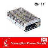 150W 7.5V에 의하여 증명되는 표준 단 하나 산출 엇바꾸기 전력 공급