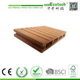 Revestimento ao ar livre composto plástico de madeira da plataforma de WPC com o fornecedor do GV China do CE