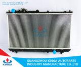 방열기 제조자 Mazda 베스트셀러 Familia/323'98-03 Mt PA16mm 관 방열기