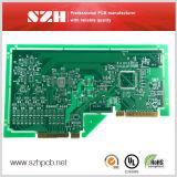 Placa de circuito Multilayer da eletrônica SMD da placa do PWB para a máquina de lavar
