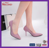 Sexy Sharp Pointed Women Mode Shoes