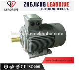 Motor Y2 elétrico trifásico aprovado do CE