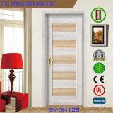 熱いFashional鋼鉄木製の内部部屋のドア(BN-GM128)