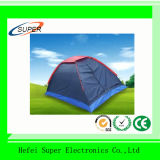 Fiberglas-Pole-Freizeit-kampierendes Zelt für Person 6