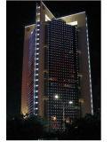 Illuminazione CE/UL/FCC/RoHS (D-185) della facciata LED di media