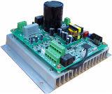 Mikrotyp einphasiges Wechselstrom-Laufwerk VFD 0.75kw