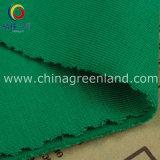 tessuto della Jersey lavorato a maglia Spandex del cotone 40s per la camicia dell'indumento (GLLML219)