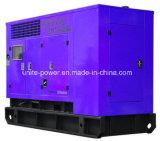 motor diesel Genset insonoro de 50Hz 200kVA/160kw Cummins