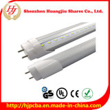 高品質古典的な120cmの20W二重側面LEDの管T8