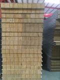 """Le panneau """"sandwich"""" en acier de mousse de couleur du poids léger blanc environnemental ENV d'obligation pour le travail rapide de construction renferme Porjects"""