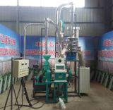 Hoher effizienter Kleinkapazitätsmais-Fräsmaschine