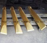 DMB230 burin hydraulique matériel de rupteur du burin 40cr/42CrMo