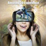 Rectángulo de Vr del receptor de cabeza de la realidad virtual de Vr 3D