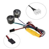 RC Aircraft Car Boat를 위한 911019 높은 Power Headlight System