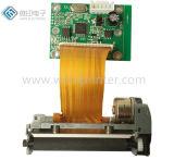 Монтажная плата для передвижного термально принтера (MBTMP201)