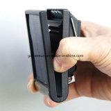 Indicatore luminoso solare portatile del LED con il magnete per lo zaino dell'ombrello della rete fissa