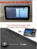 """Навигатор GPS автомобиля экрана касания самой новой конструкции 7 """""""