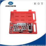 Kit de herramienta de la refrigeración que encurva que señala por medio de luces (CT-275
