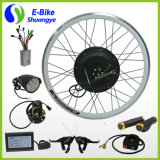 Kit elettrico 36V 48V 250W 350W 500W del motore di conversione della bicicletta di Shuangye