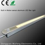 AluminiumProflie vertiefte LED-Möbel-Leuchte, LED-Stab-Leuchte