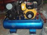 Compresseur de l'air Tb100150 portatif à moteur diesel