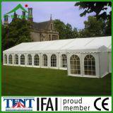 10mx20m grosse Garten-Metalzelle-im Freien Aluminiumhochzeits-Zelt für Partei
