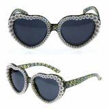 O estilo elegante da alta qualidade caçoa os óculos de sol (PK14062)