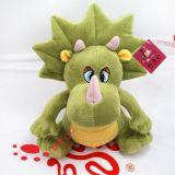 Мягко первоначально игрушка динозавра конструкции