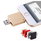 Mobile PhoneのためのOEM OTG USB Flash Drive