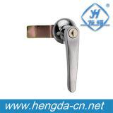 Fechamento de porta magnético elétrico do punho do gabinete do fechamento de porta (YH9691)