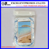 PVC impermeable Beach Bag de Screen Touch Transparent para el iPad (EP-C9058)