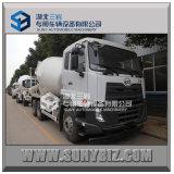 Camion della betoniera di Ud Nissian 10 M3 6X4