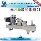 Macchina automatica della guarnizione del materiale di riempimento dell'acqua di tazza del rifornimento della fabbrica