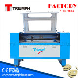 セリウムApproval 80W|100W|130W High Precision Auto Focus CO2レーザーCutting Machine/レーザーEngraver
