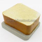 Профессиональный камень Франкфурт истирательный полируя для мрамора