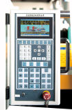 Energiesparende Spritzen-Servomaschine (KW780S)