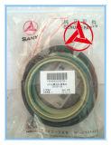 Número de parte 60248045 del sello del cilindro del excavador de Sany para Sy35
