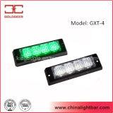 Het auto Veelzijdige Systeem van de Verlichting zet het Groene LEIDENE Licht van de Stroboscoop (op gxt-4)