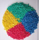 Gránulos/compuesto del PVC de la alta calidad para hacer el cable