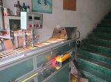 Machine d'impression ronde plate automatique d'écran de crayon lecteur de bougie de Tam-Zl