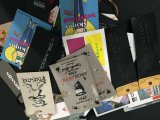Clothing를 위한 각종 Type Paper Hang Tags