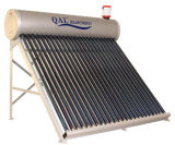 2014 Qalnon presión calentador de agua solar Bg 150L