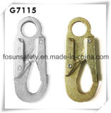 Hardware fuerte de la aleación del metal de OEM/ODM (G7115)