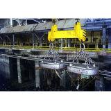 De Opheffende Magneet van Rectangluar voor de Fabriek van het Schroot